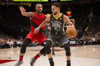 Golden State Warriors pakken ook game 2